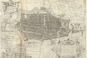 70/2731   [Alkmaar]. Eikelenberg, S. and Boomkamp, G.