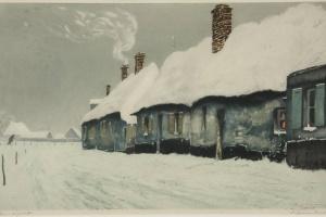 70/3483   Delâtre, E. (1864-1938).
