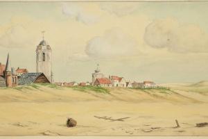 70/4120   Schellink, S. (1876-1958).