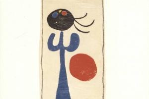 70/499   [Miró, J.]. Cramer, P.