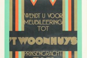 70/5001   [Posters]. Rotgans, J. (1881-1969).
