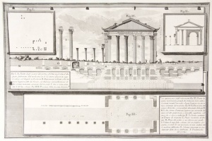 70/5631   Piranesi, G.B. (1720-1778).