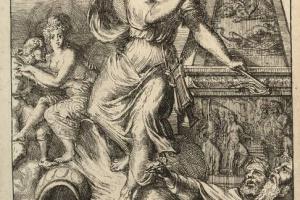 70/2923   [Classical antiquity and neolatinism]. Lucretius Carus, T.