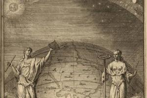 70/2481   [Astronomy]. Valk, G.