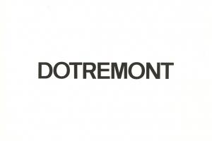 70/3511   Dotremont, C. (1922-1979).