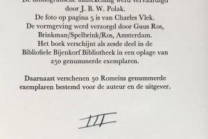 70/1530   Reve, G.