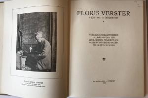 70/798   [Verster, F.]. Scherjon, W.