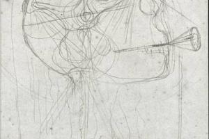 70/3357   Beuys, J. (1921-1986).