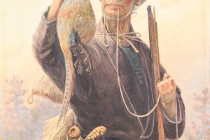 70/4696   Kasagi, J. (1870-1923).