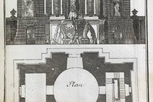 70/2963   [Dictionaries]. Diderot, D. and d'Alembert, J.