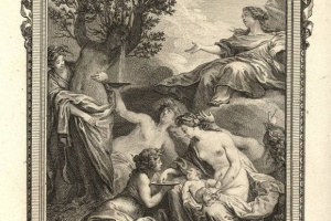70/2862   [Bindings. Van Damme Bindery]. Ovidius Naso, P.