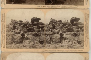 70/4592   [Stereophotographs. South Africa]. Underwood & Underwood (1st half 20th cent.).