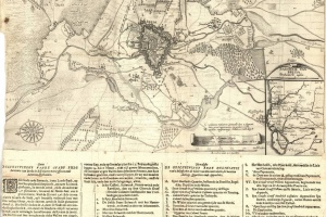 70/2892   [Breda]. Hexham, H.