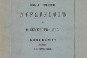70/2457   [Russia]. Mordvinova, N.N.