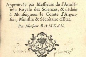 70/3142   [Music]. Rameau, J.Ph.