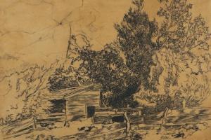 70/4354   Zwart, W.H.P.J. de (1862-1931).