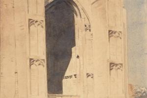 70/4337   Wittenberg, J.H.W. (1886-1963).