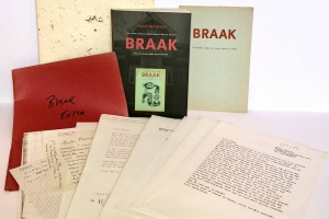 70/1024   Braak Extra.