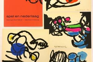 70/1162   Vinkenoog, S.