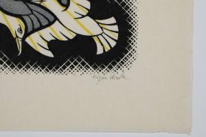 70/3566   Escher, M.C. (1898-1972).