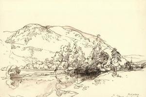 70/5223   Lepère, A.L. (1848-1918).