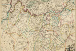 70/6013   [Gelderland]. Comitatus Zutphaniae et fluminis Isulae.