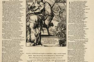 70/5539   Hooghe, R. de (1645-1708) (circle of).