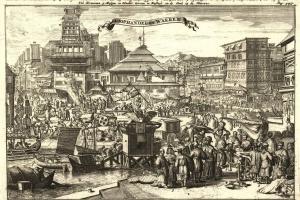 70/5538   Hooghe, R. de (1645-1708).