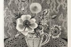 70/385   [Graphic arts]. Adhémar, J.