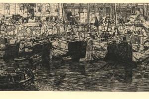 70/3524   Dupont, P. (1870-1911).