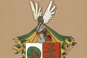 70/2190   [Genealogy and heraldry]. Genealogie van het geslacht Van Stolk.