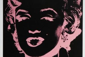 70/5019   [Posters]. Warhol, A. (1928-1987).