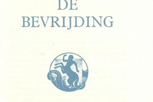70/1040   [Clandestine printing]. Wijdeveld, H.Th.