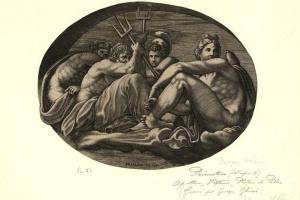70/5499   Ghisi, G. (1520-1582).