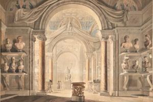 71/5440   Volpato, G. (1733-1803).