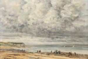 71/5284   Boudin, E. (1824-1898).