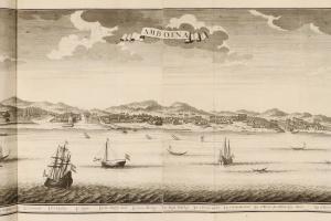 72/3022   [Asia]. Valentyn, F.