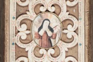 73/4311   Saint Ursula.