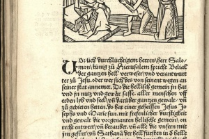 73/2707   [Incunabula and early 16th cent. books]. Jacobus de Theramo.