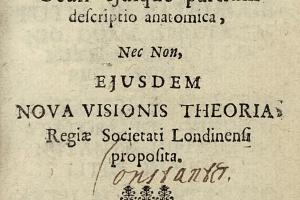 73/2008   [Huygens, C.]. Briggs, W.