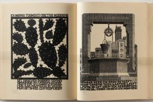 73/3427   [Escher, M.C. (1898-1972)]. Drijfhout, A.E.