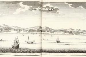 73/2321   [Asia]. Valentyn, F.