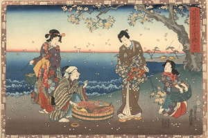73/4403   Kunisada (1786-1865).