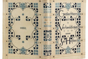 73/1302   [Nieuwenhuis, Th.W.]. Hofker, J.