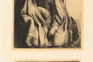 73/5134   Rembrandt van Rijn (1606-1669).
