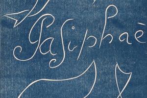 74/1442   [Matisse, H.]. Montherlant, H. de.