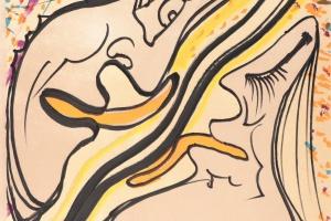 74/3529   Dalí, S. (1904-1989).