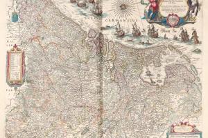 74/2378   [Atlases]. Blaeu, J.