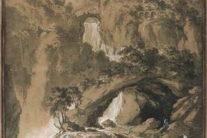 74/4825   Houel, J. (1735-1813).