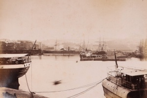 74/3141   [Constantinople]. Abdullahyan, W. and K. and H. (late 19th-20th cent.).